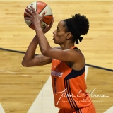 WNBA Connecticut Sun 89 vs. Indiana Fever 73 (14)