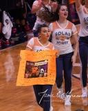 WNBA Connecticut Sun 89 vs. Indiana Fever 73 (19)