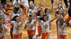 WNBA Connecticut Sun 89 vs. Indiana Fever 73 (21)