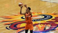 WNBA Connecticut Sun 89 vs. Indiana Fever 73 (26)