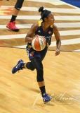 WNBA Connecticut Sun 89 vs. Indiana Fever 73 (28)