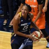 WNBA Connecticut Sun 89 vs. Indiana Fever 73 (29)