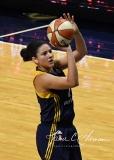 WNBA Connecticut Sun 89 vs. Indiana Fever 73 (34)