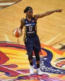 WNBA Connecticut Sun 89 vs. Indiana Fever 73 (37)