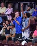 WNBA Connecticut Sun 89 vs. Indiana Fever 73 (43)