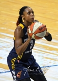 WNBA Connecticut Sun 89 vs. Indiana Fever 73 (47)