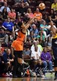 WNBA Connecticut Sun 89 vs. Indiana Fever 73 (55)