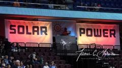 WNBA Connecticut Sun 89 vs. Indiana Fever 73 (72)