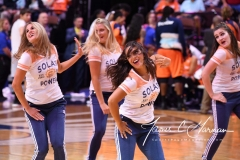 WNBA Connecticut Sun 89 vs. Indiana Fever 73 (74)