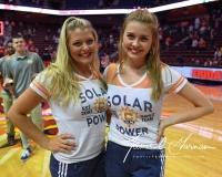 WNBA Connecticut Sun 89 vs. Indiana Fever 73 (96)