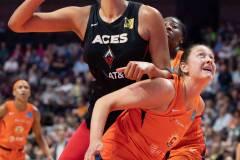 WNBA-Connecticut-Sun-89-vs.-Las-Vegas-Aces-85-27