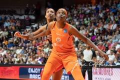 WNBA-Connecticut-Sun-89-vs.-Las-Vegas-Aces-85-41