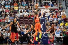 WNBA-Connecticut-Sun-89-vs.-Las-Vegas-Aces-85-45