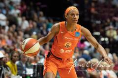 WNBA-Connecticut-Sun-89-vs.-Las-Vegas-Aces-85-57