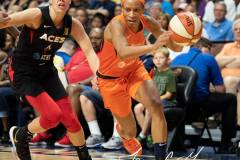 WNBA-Connecticut-Sun-89-vs.-Las-Vegas-Aces-85-61
