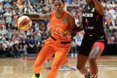 WNBA-Connecticut-Sun-89-vs.-Las-Vegas-Aces-85-66