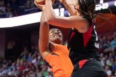 WNBA-Connecticut-Sun-89-vs.-Las-Vegas-Aces-85-78