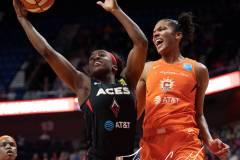 WNBA-Connecticut-Sun-89-vs.-Las-Vegas-Aces-85-83