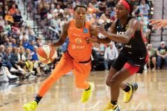 WNBA-Connecticut-Sun-89-vs.-Las-Vegas-Aces-85-90