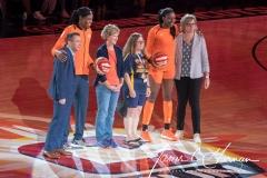 WNBA - Connecticut Sun 89 vs. Los Angeles Sparks 86 (11)