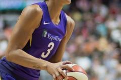 WNBA - Connecticut Sun 89 vs. Los Angeles Sparks 86 (17)