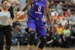 WNBA - Connecticut Sun 89 vs. Los Angeles Sparks 86 (18)