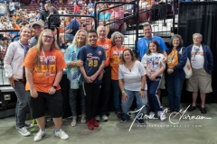 WNBA - Connecticut Sun 89 vs. Los Angeles Sparks 86 (2)