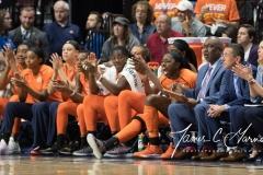 WNBA - Connecticut Sun 89 vs. Los Angeles Sparks 86 (28)