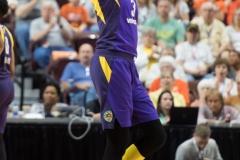 WNBA - Connecticut Sun 89 vs. Los Angeles Sparks 86 (38)