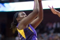 WNBA - Connecticut Sun 89 vs. Los Angeles Sparks 86 (44)