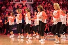 WNBA - Connecticut Sun 89 vs. Los Angeles Sparks 86 (48)