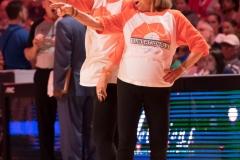 WNBA - Connecticut Sun 89 vs. Los Angeles Sparks 86 (49)