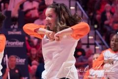 WNBA - Connecticut Sun 89 vs. Los Angeles Sparks 86 (75)