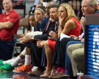 WNBA Connecticut Sun 89 vs San Antonio Stars 62 (11)