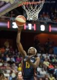 WNBA Connecticut Sun 89 vs San Antonio Stars 62 (12)