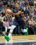 WNBA Connecticut Sun 89 vs San Antonio Stars 62 (17)