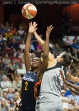 WNBA Connecticut Sun 89 vs San Antonio Stars 62 (20)
