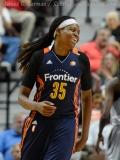 WNBA Connecticut Sun 89 vs San Antonio Stars 62 (29)
