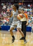 WNBA Connecticut Sun 89 vs San Antonio Stars 62 (34)