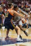 WNBA Connecticut Sun 89 vs San Antonio Stars 62 (39)
