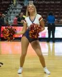 WNBA Connecticut Sun 89 vs San Antonio Stars 62 (47)