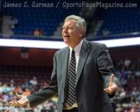 WNBA Connecticut Sun 89 vs San Antonio Stars 62 (7)