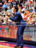 Gallery WNBA: Connecticut Sun 89 vs. San Antonio Stars 75