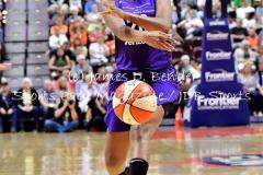 Gallery WNBA: Connecticut Sun 91 vs. Phoenix Mercury 87