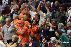 WNBA - Connecticut Sun 91 vs. Washington Mystics 95 (101)