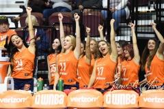 WNBA - Connecticut Sun 91 vs. Washington Mystics 95 (109)