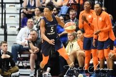 WNBA - Connecticut Sun 91 vs. Washington Mystics 95 (14)