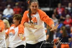 WNBA - Connecticut Sun 91 vs. Washington Mystics 95 (22)