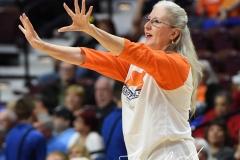 WNBA - Connecticut Sun 91 vs. Washington Mystics 95 (24)