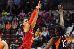 WNBA - Connecticut Sun 91 vs. Washington Mystics 95 (29)